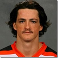 Chris Corbeil, hopefully in Movember