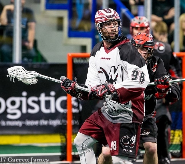Rules Nll Chatter