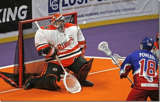 Matt Vinc (photo credit: Robert Kirkham, Buffalo News)